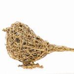 WIRED ROBIN BIRD